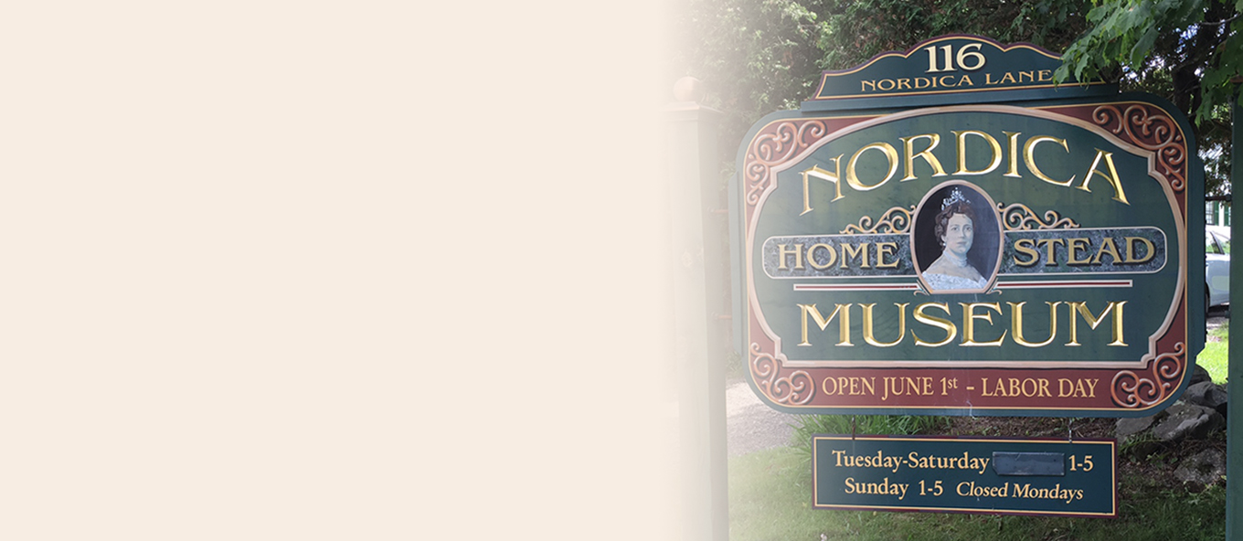 Header Image for Homestead Museum.